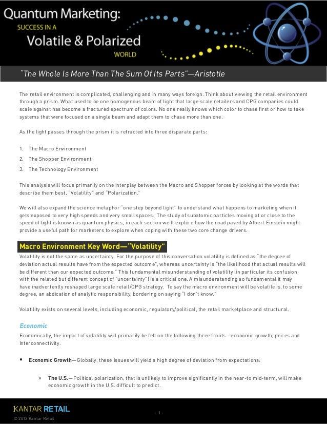 Quantum Marketing by Bryan Gildenberg