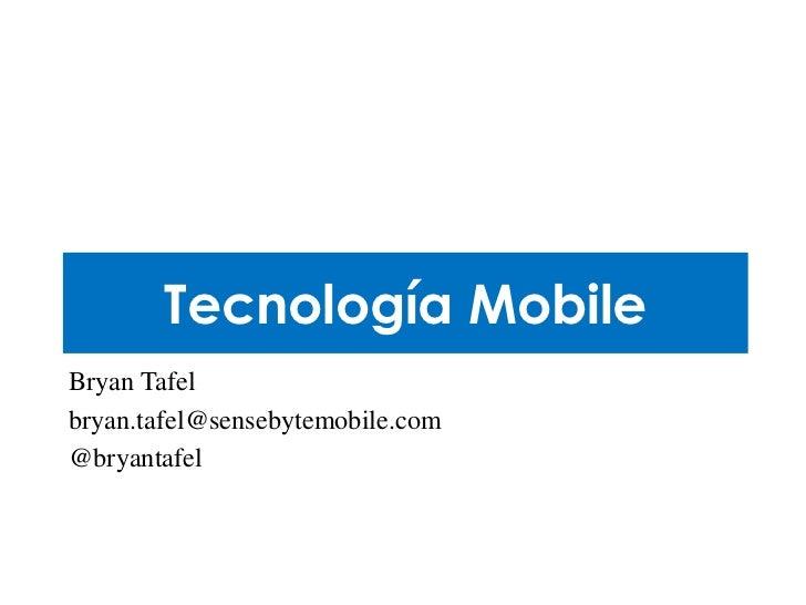 Webinar Blue Via 2012