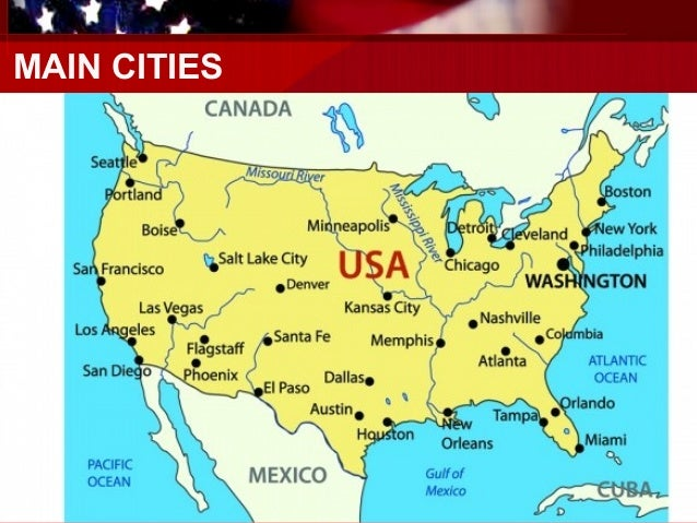 the main cities of the usa Current local time in an extensive selection of cities and countries visit us on: facebook main world clock extended world clock personal world clock world.