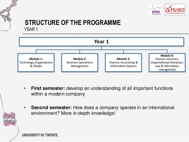 Bsc dissertation structure