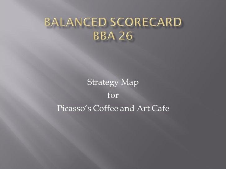 Balanced Scorecard Project