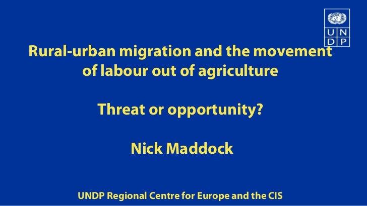 Bsef2012 session3 agricultur_maddock