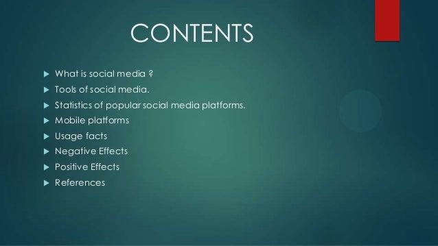 Media Effects Society Essay