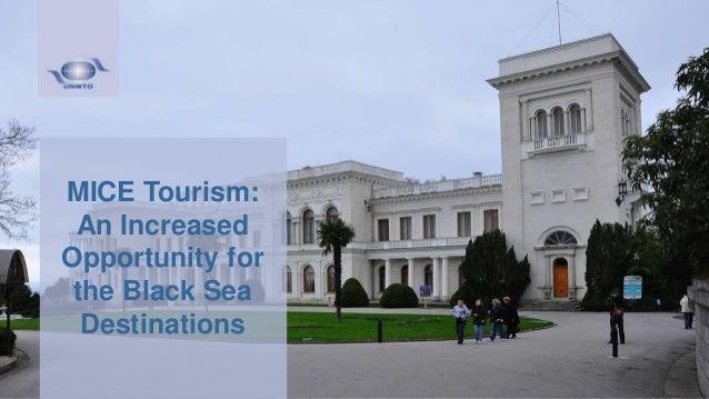BSEF 2013 tourism Beka Jakeli