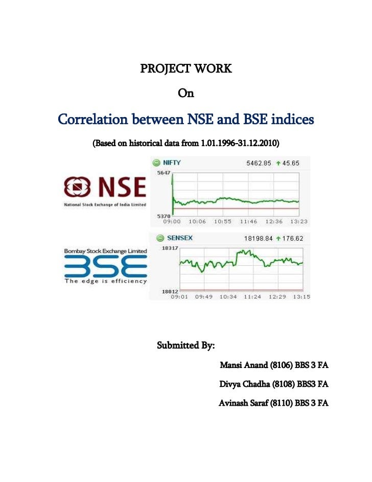 Binary options nse