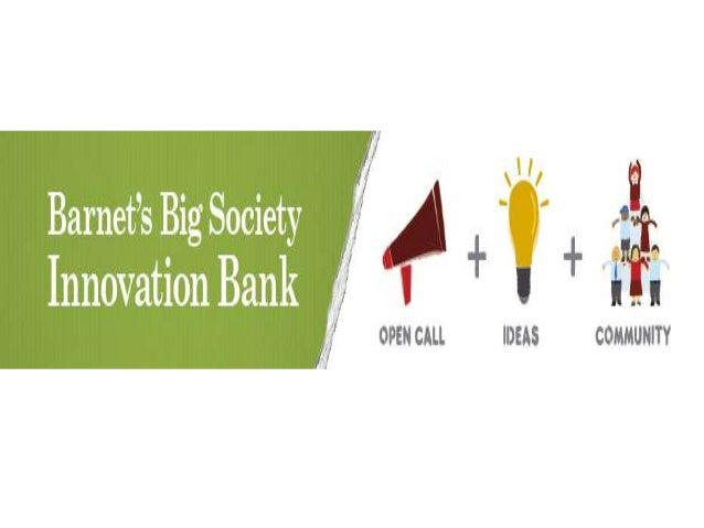 Follow us: @InnovationBankHashtag for workshops: #BBSIB2012