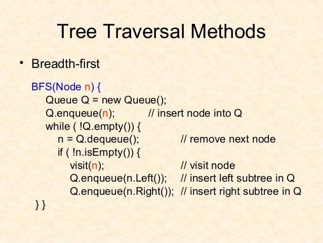 Binary search tree remove node