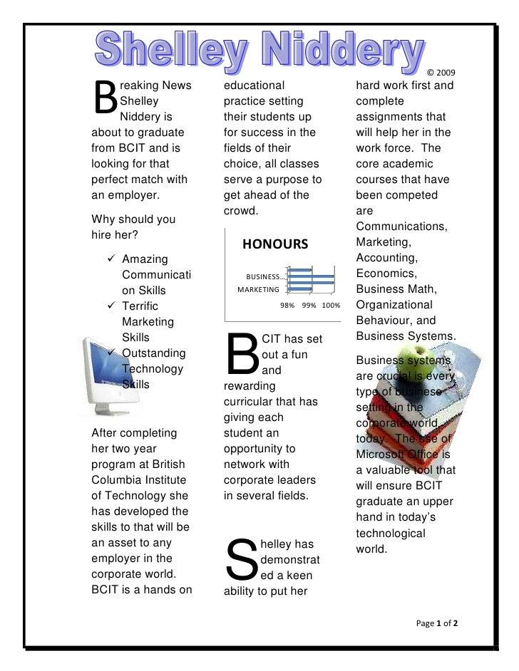 Bsys Newsletter
