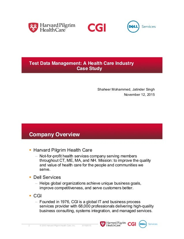 harvard management company 2010 case study