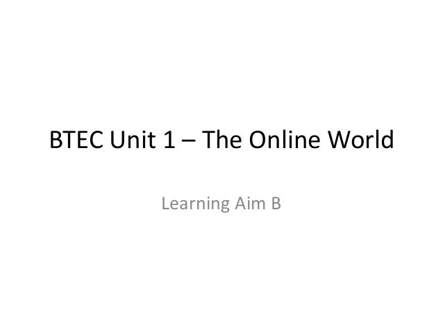btec unit 15 p2 1 Unit 1 health and safety in the engineering workplace btec level 3 national engineering  unit 15 electro, pneumatic and hydraulic systems and devices.