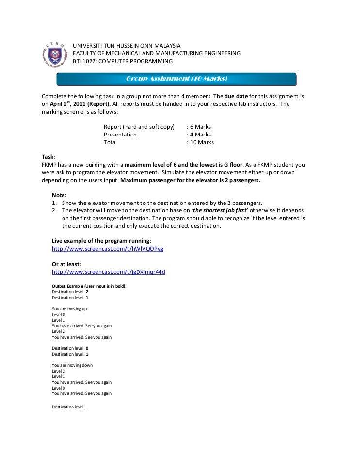 Bti1022 group assignment