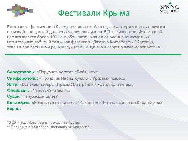 Маршрут Феодосия - Судак - Алушта - Ялта на машине