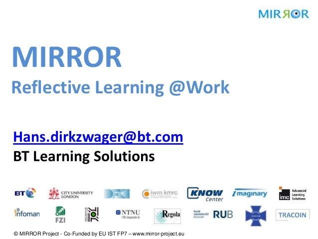 Bt mirror online educa