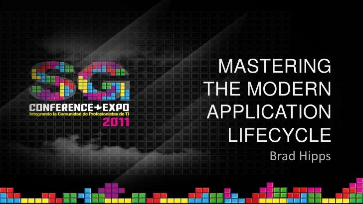 Brad Hipps: Mastering the Modern Application Lifecycle