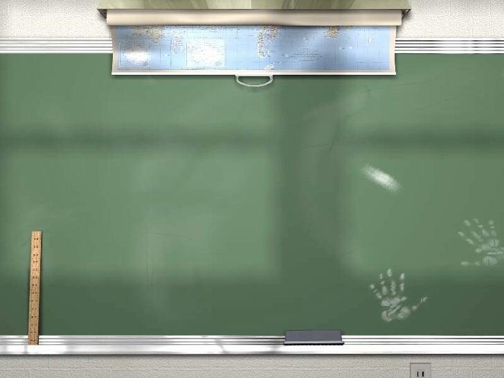 Back to School Presentation