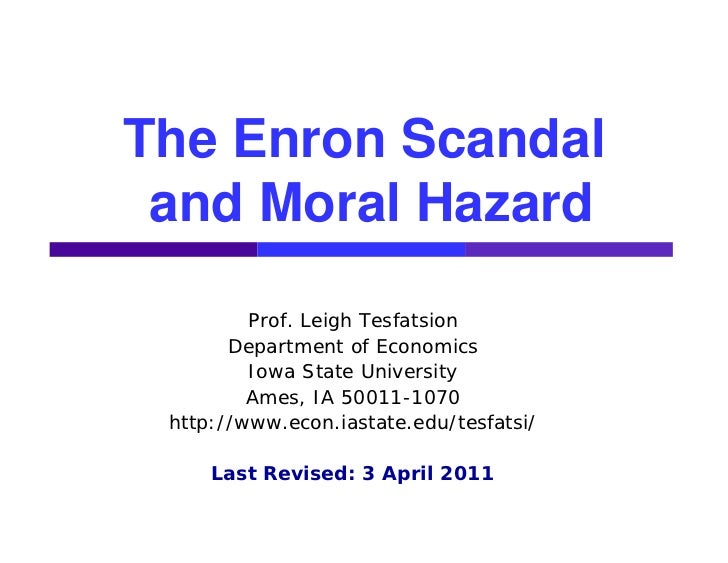ethics accounting scandals and enron s The case analysis of the scandal of enron yuhao li it makes analysis the moral responsibility from individuals' angle and corporation's angle keywords: enron scandal, accounting executive director of the markkula center for applied ethics the senior executives believed enron had.