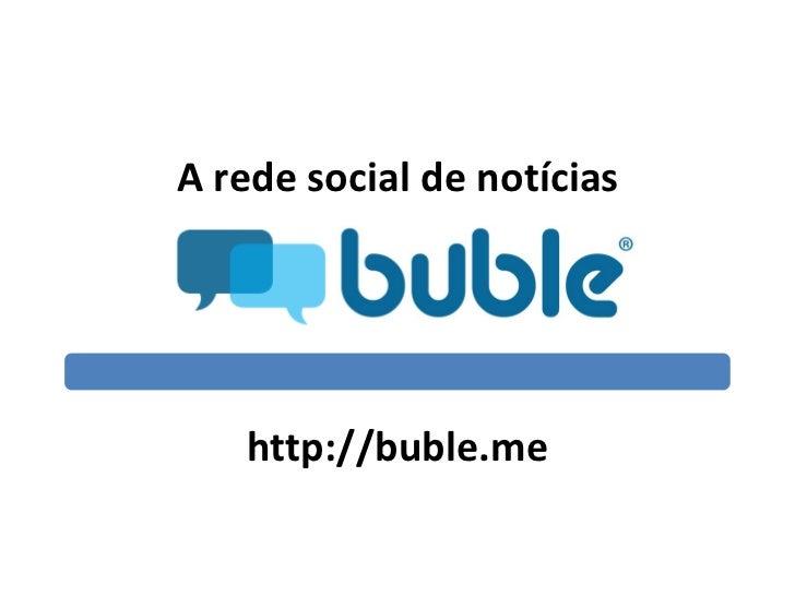A rede social de notíciasUm projeto para fazer do R7 o líder de audiência da internet brasileira                 http://bu...