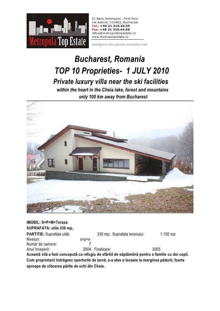 Bucharesttop10