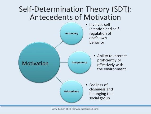 goal theory motivation essay