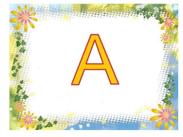 Buchstaben für Gera