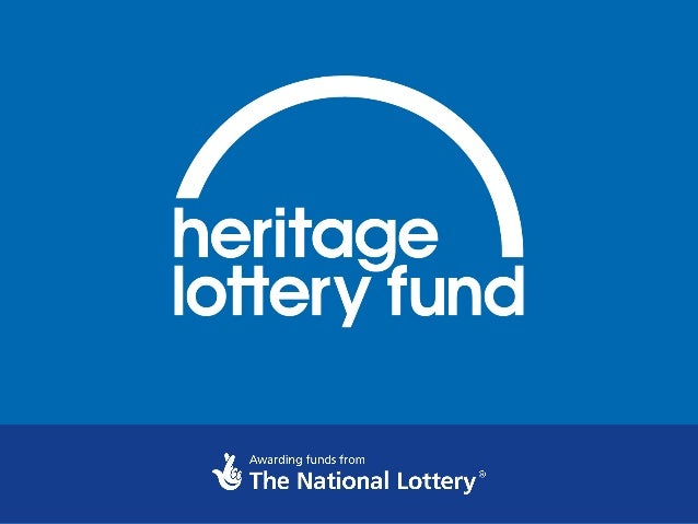 Heritage Lottery Fund - Centenary Presentation