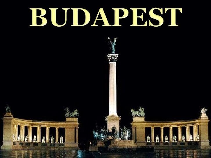 BUDAPEST<br />