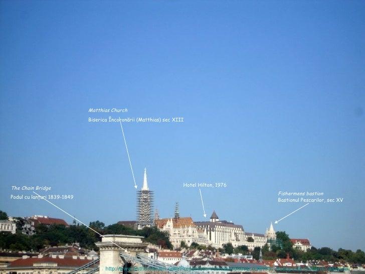 Budapesta, Cartierul Castelului