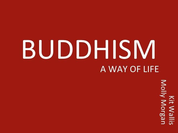 AP Human Geography 2011 - Buddhism