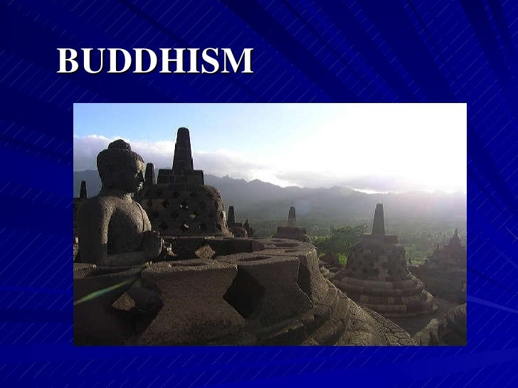 Buddhism 2010