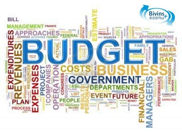 Budget In Nursing Administration