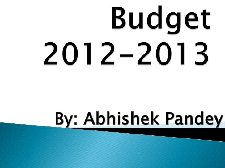    For Indian economy, recovery was interrupted this year    due to extreme debt crises in Euro zone, political turmoil i...