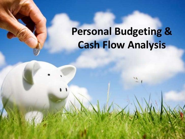 Budgeting & Cash Flow