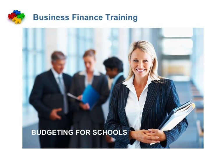 BUDGETING FOR SCHOOLS