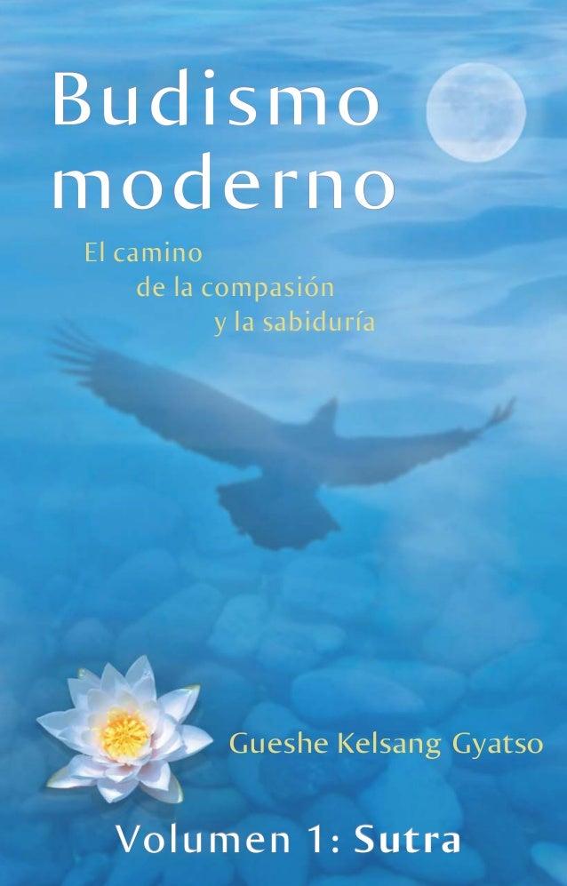 B U D I S M O / M E D I TAC I Ó NBudismo modernoEl camino de la compasión                                                 ...