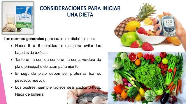 Buena alimentacion en la diabetes - Alimentos para controlar la diabetes ...