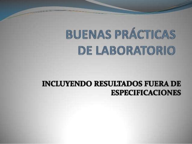 ° Planeación de los recursos en el Laboratorio. Centrados en: - Capacidad, incluyendo instrumentos y analistas - Programac...