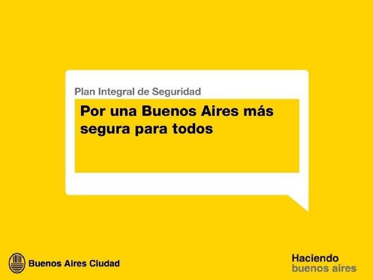 Buenos Aires Segura