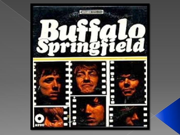 Buffalo Springfield Pictures