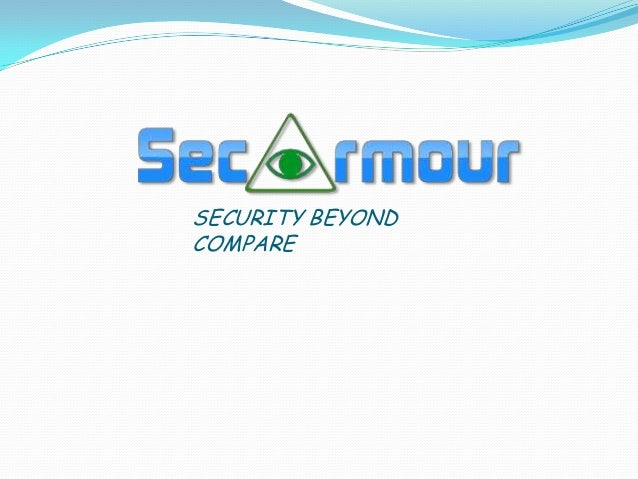 Buffer Overflow by SecArmour