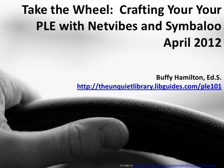 Buffy Hamilton Senior Project Final Presentation