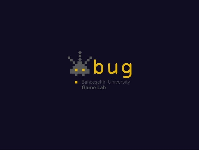 BUG Game Lab