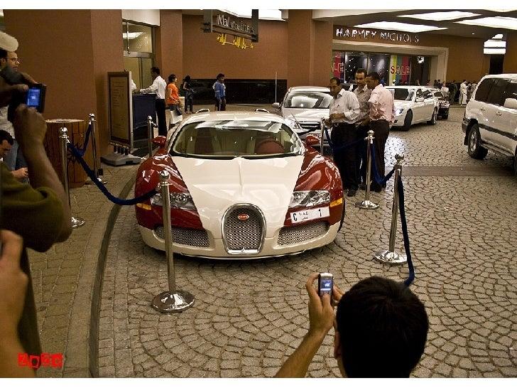 BUGATTI - EVERYONE'S DREAM CAR
