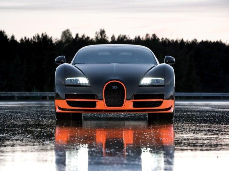 Buggati veyron super_sport