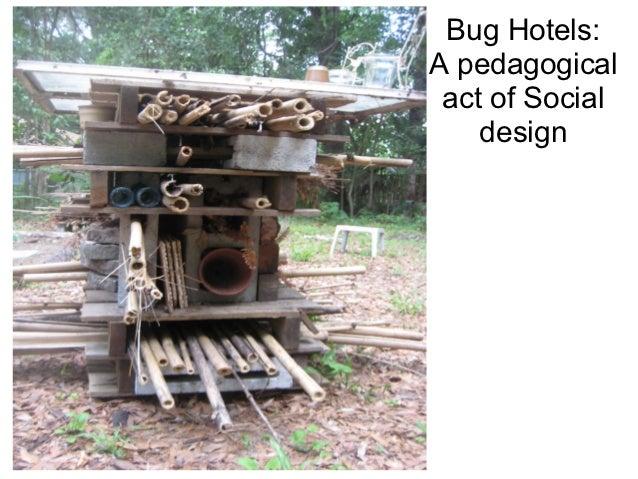 Bug hotel pecha_kucha