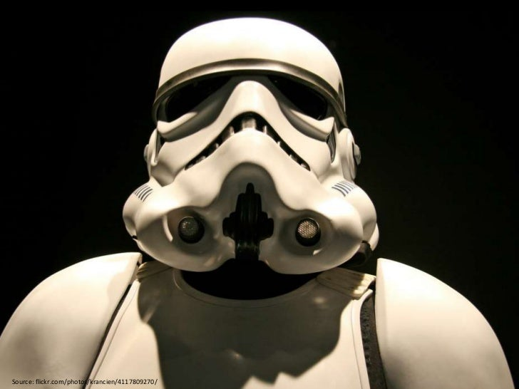 Learn Agile Marketing & SEO from Star Wars Stormtroopers