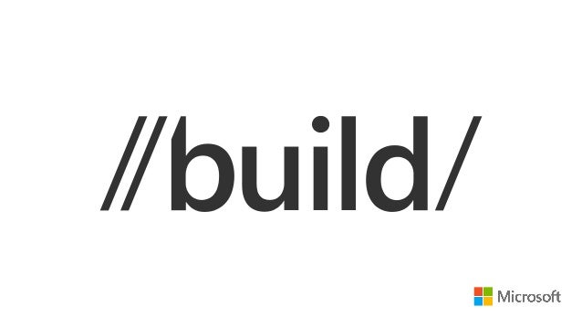 Build 2014 - Running Java and Oracle Applications on Microsoft Azure