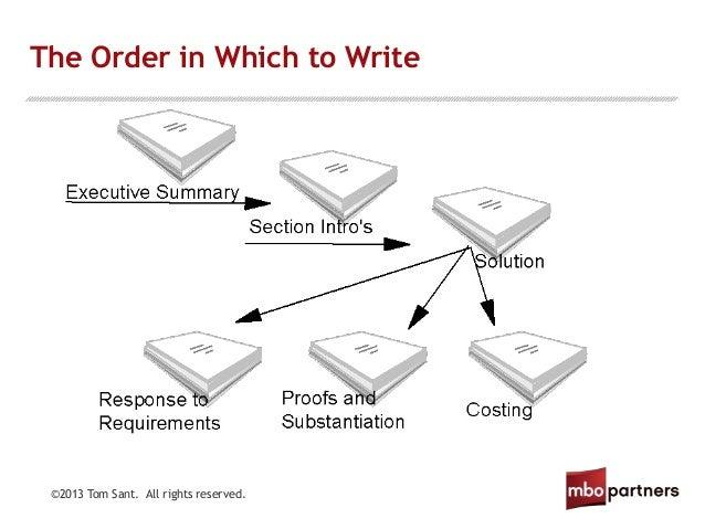 Webinar: Building a Winning Bid: How to Respond to
