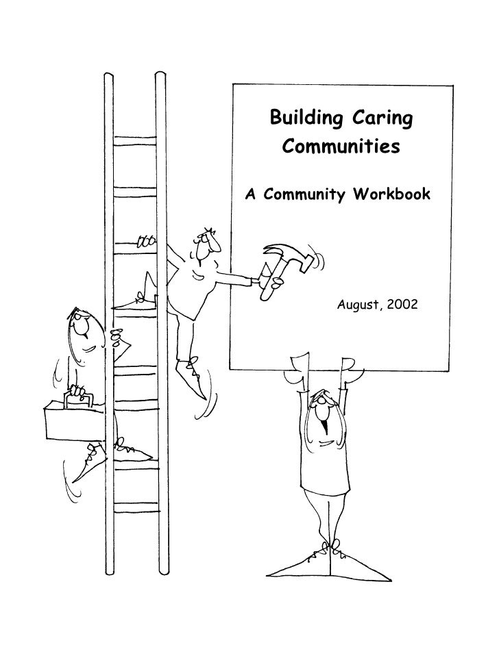 Building Caring Communities: A Community Workbook