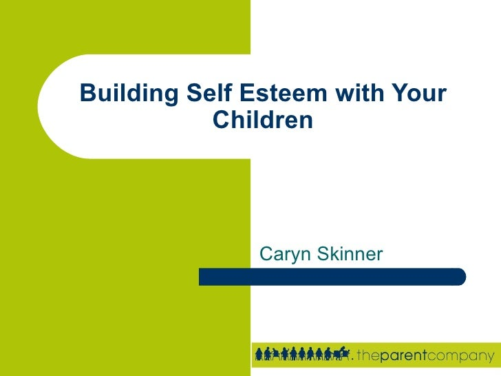 Building your self esteem worksheets 8th