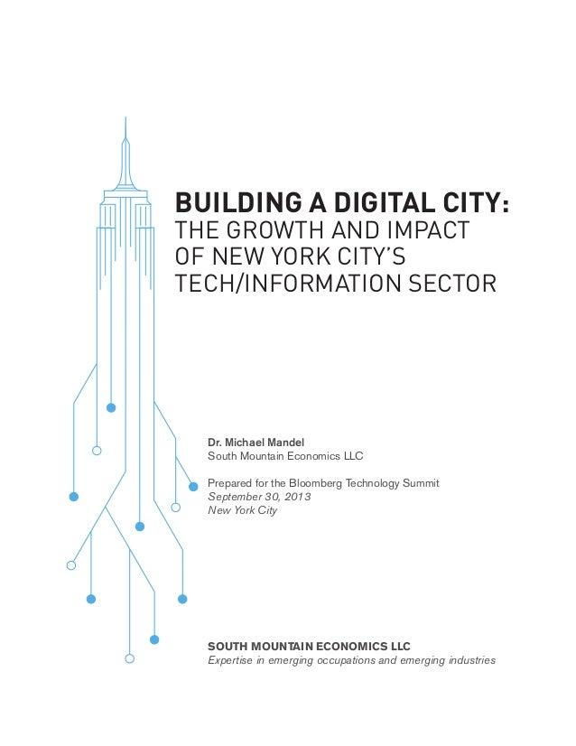 Buildingadigitalcity
